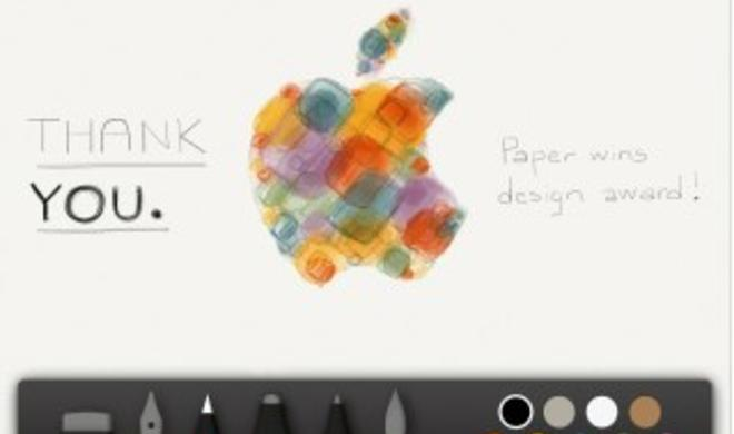Apple Design Awards 2012: Das sind die Gewinner