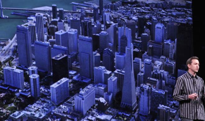 US-Senator: 3D-Technologie von Google und Apple mögliches Sicherheitsrisiko