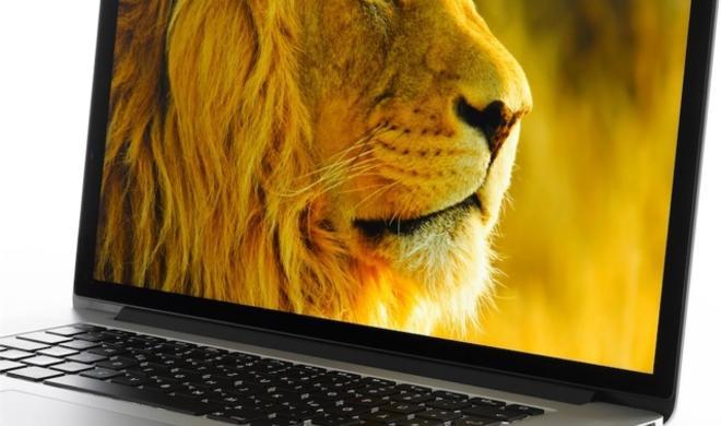 Sharp vor Herstellung hochauflösender IGZO-Notebook-Displays, könnte Apple beliefern