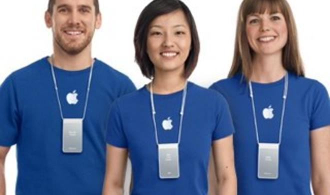 Nur noch mit Apple ID: Support-Termin an der Genius Bar