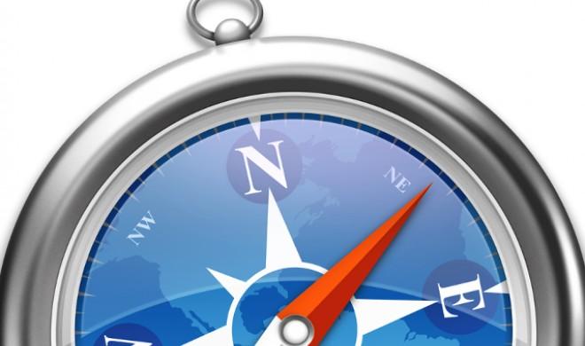 Safari 6: So reaktivieren Sie die Zurück-Funktion der Rückschritttaste