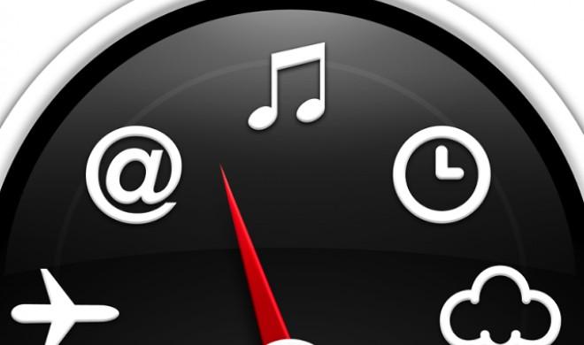 OS X: Widgets auf dem Desktop anzeigen