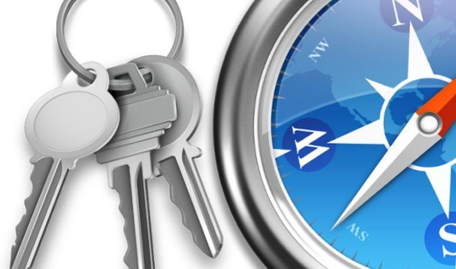 OS X Mavericks: Vergessene Passwörter über die Schlüsselbundverwaltung aufrufen