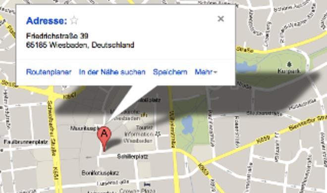 Gravis-Filiale in Wiesbaden zieht um