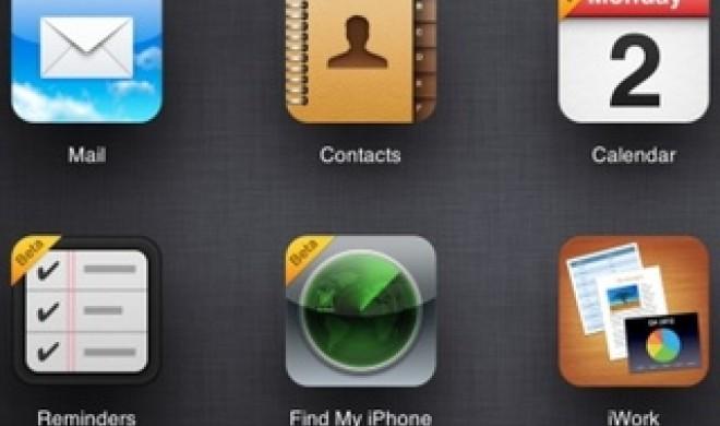 iCloud um neue Apps ergänzt, Apple lädt Entwickler zum Betatest