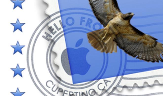 OS X Mountain Lion: VIP-Mailboxen in Mail, neuer Filter für wichtige Kontakte