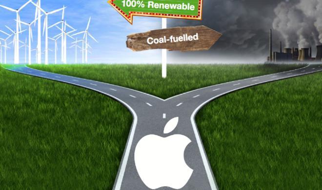 Klimakiller iCloud: Greenpeace lobt Apples Bemühungen, fordert konkretere Pläne