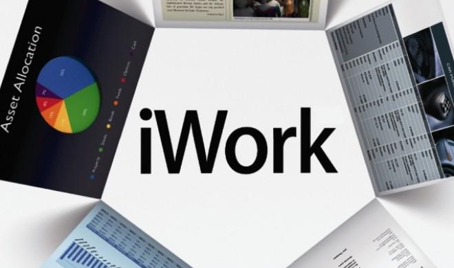 Apple sucht nach Entwicklern für iLife und iWork