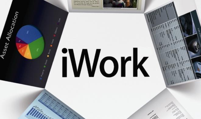 Mac App Store erlaubt kostenloses Upgrade von der iWork- und Aperture-Demoversion