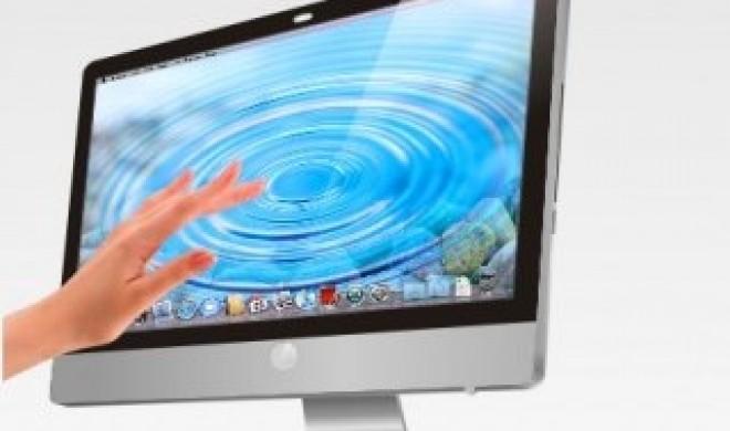 """Zorro Macsk: iMac-Touchscreen als kostengünstiger """"Überzieher"""""""