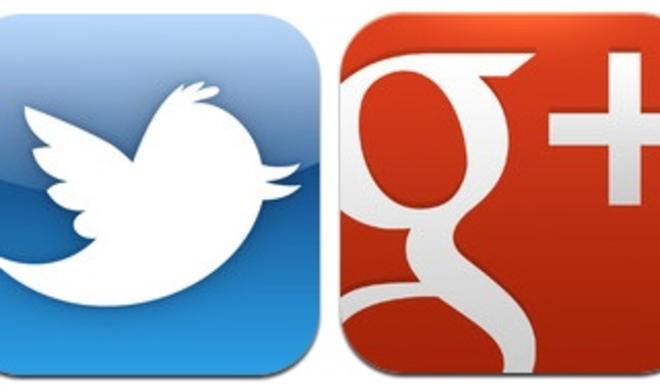 Google+ ab sofort iPad-kompatibel, verbesserte Twitter-App veröffentlicht