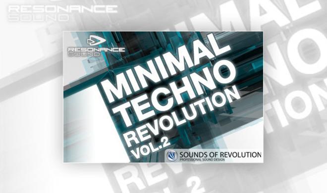 Minimal Techno Revolution Vol.2