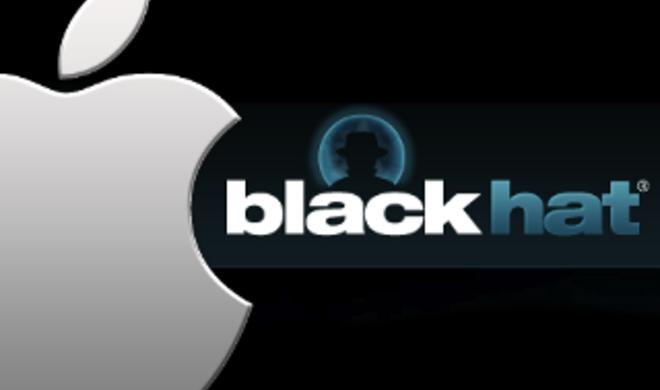 Black Hat: Apple spricht erstmals auf Sicherheitskonferenz