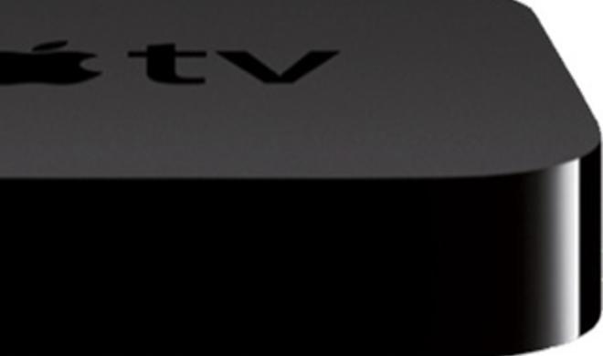 Apple veröffentlicht Apple TV OS 6.0 mit iCloud AirPlay, iTunes Radio, iTunes Music Store und mehr