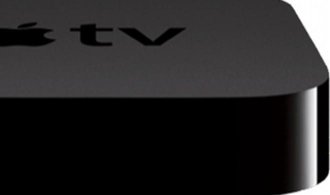 """Apple TV 3: """"Touch Setup"""" erlaubt Ersteinrichtung via iPhone, iPad und iPod touch"""