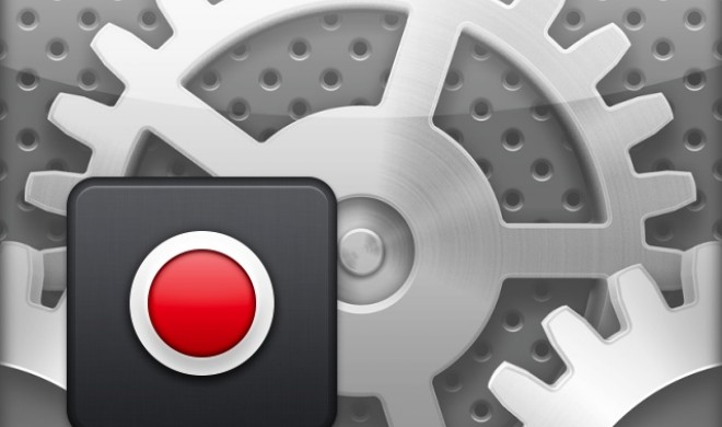 Mitteilungszentrale ohne Multitouch-Trackpad schnell aufrufen