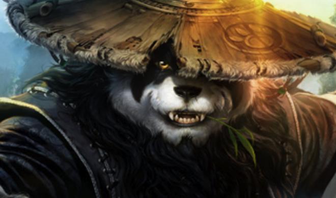 """Auch für OS X: """"World of Warcraft: Mists of Pandaria"""" erscheint am 25. September"""