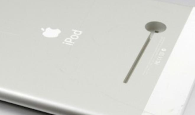 Weitere Bilder von iPhone- und iPad-Prototypen aufgetaucht