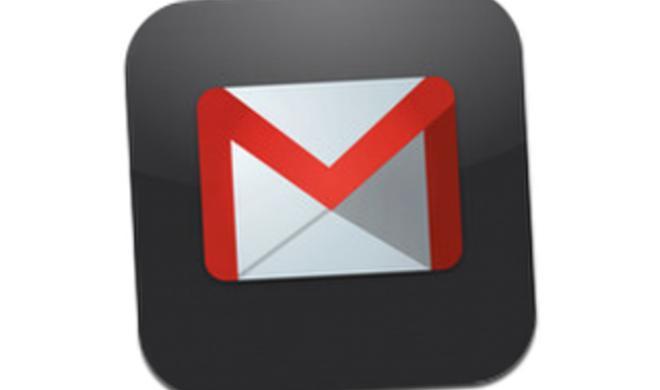 Google verbessert Gmail-App