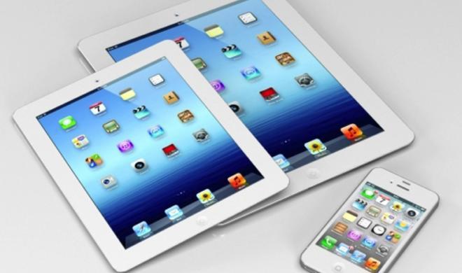 iPad mini: Massenproduktion beginnt angeblich im September