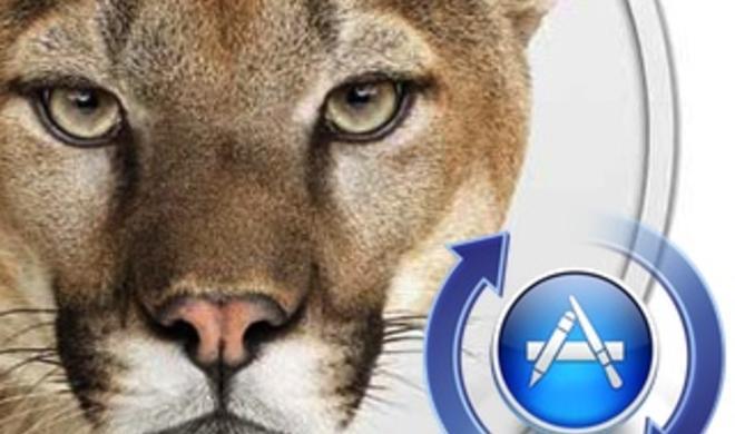 Apple verteilt OS X 10.8.4 Build 12E52 an Entwickler