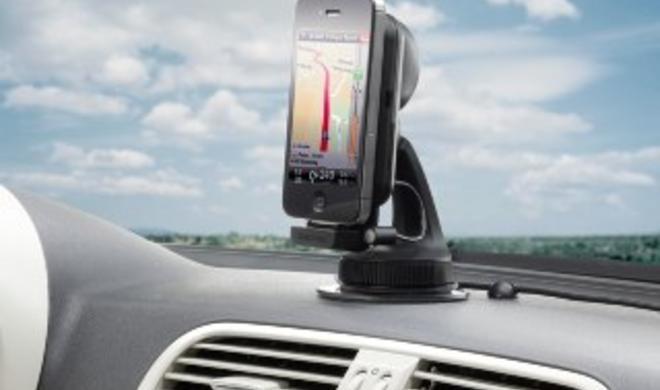 TomTom: Neue Freisprecheinrichtungen für iPhone und Android-Smartphones