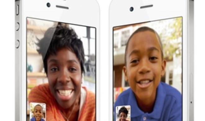 Apple in China wegen FaceTime verklagt