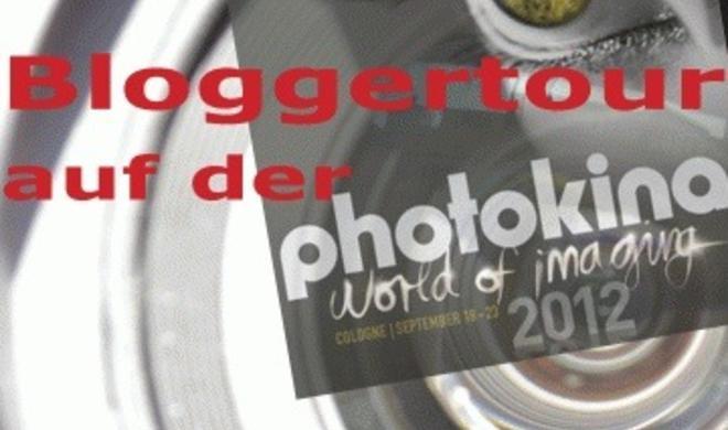 DigitalPHOTO lädt zur photokina Bloggertour 2012 ein