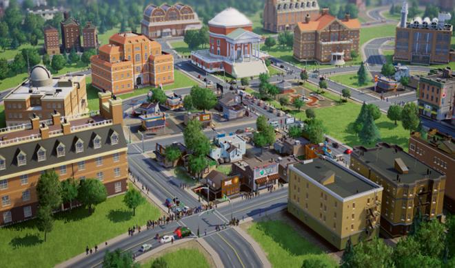 Sim City: EA fragt Spieler nach Offline-Modus
