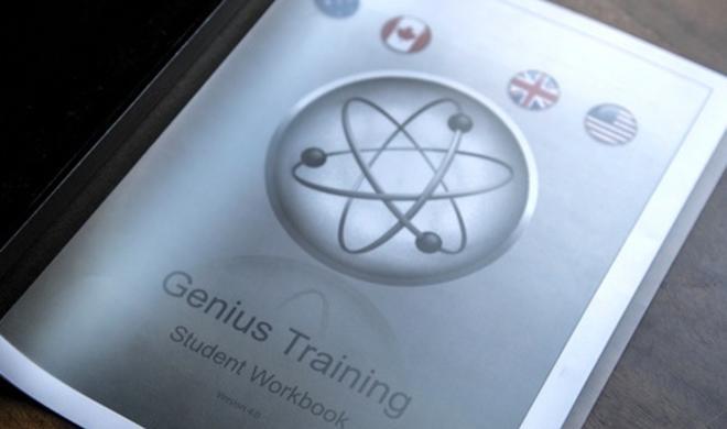 Apples Anleitung zum Genius: So trainiert Apple seine Mitarbeiter