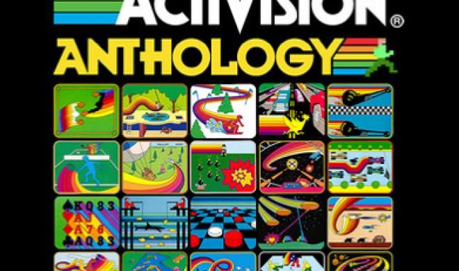 Activision veröffentlicht Spielesammlung Activision Anthology für iOS