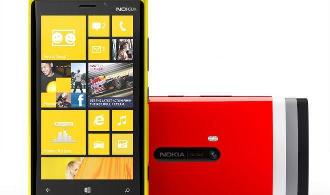 Nokia nutzte kein Lumia für PureView-Clip, veröffentlicht Entschuldigung