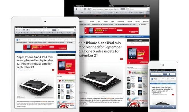 "Digitimes: Neues iPad, neues iPhone bereits ""Mitte 2013"""