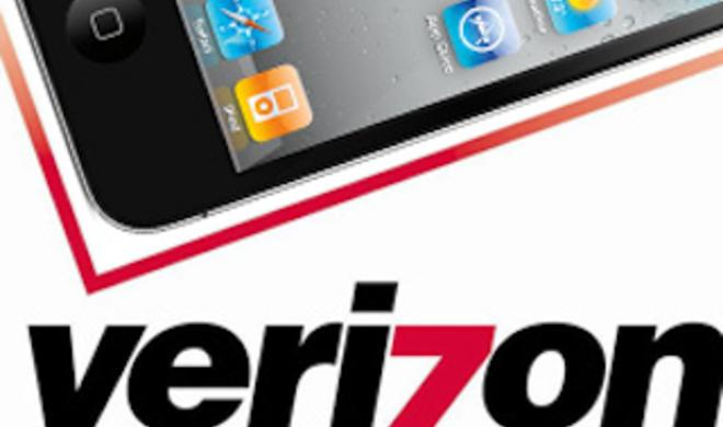 US-Provider Verizon brüstet sich mit Verdiensten um ein LTE-fähiges iPhone