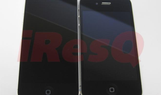 Samsung und HTC kündigen Patentklagen gegen mögliches LTE-iPhone an