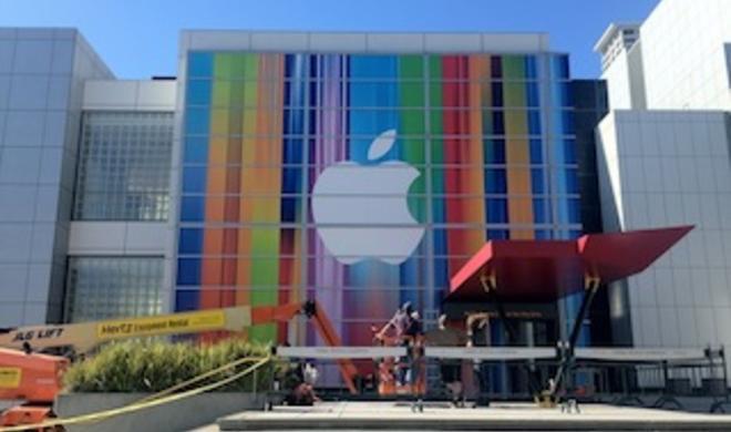 """""""It's almost here"""": Das Apple-Event vom 12. September 2012 im Schnelldurchlauf"""