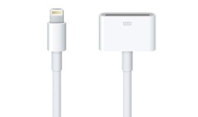 Apple stellt HDMI- und VGA-Kabel für Lightning-Anschluss in Aussicht