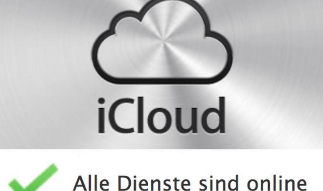 iCloud: E-Mail-Störungen behoben, Posteingang kann fehlformatierte Mails enthalten