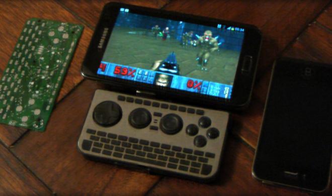 iControlPad 2 als Kickstarter-Projekt gestartet