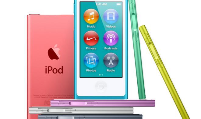 Neuer iPod touch und iPod nano werden bereits ausgeliefert, erste Unboxing-Videos und Benchmarks