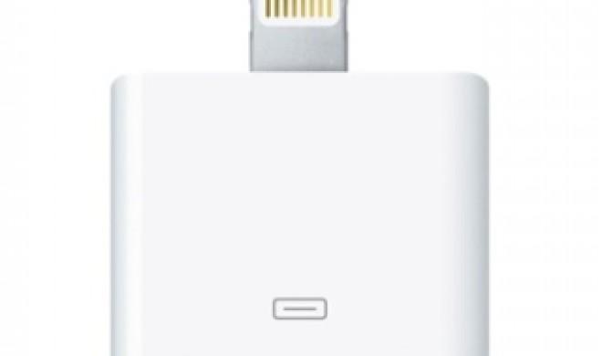 Lightning-Adapter: Die ersten Eindrücke