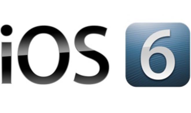 Apple veröffentlicht vierte Beta von iOS 6.1