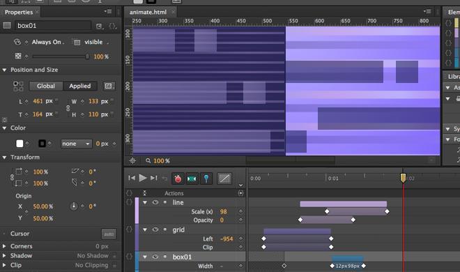 HTML5: Adobe stellt Edge Tools vor