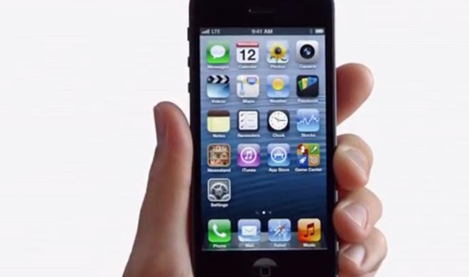 Wall Street Journal: Apple plant günstiges iPhone für Ende 2013