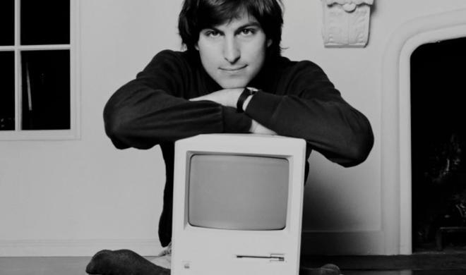 Aaron Sorkins Steve-Jobs-Biopic konzentriert sich auf drei Keynotes