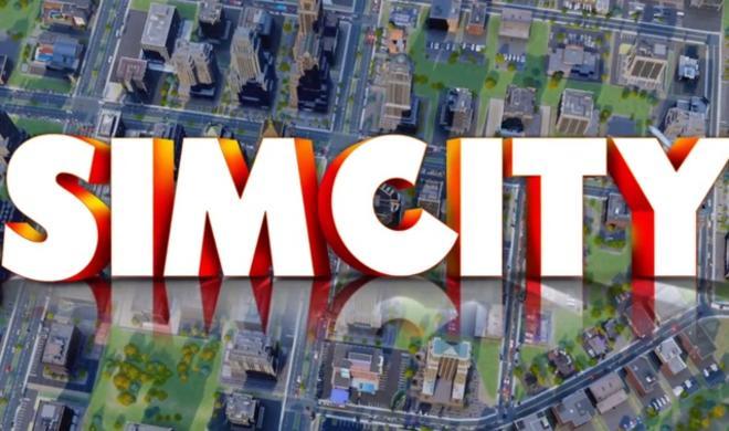 EA zeigt erste Bilder des neuen Sim City, Veröffentlichung im Februar