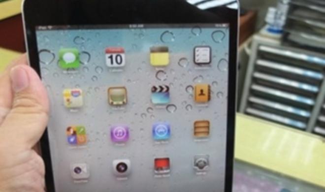 iPad mini mit Retina-Display: In der Herstellung 12 US-Dollar teurer?