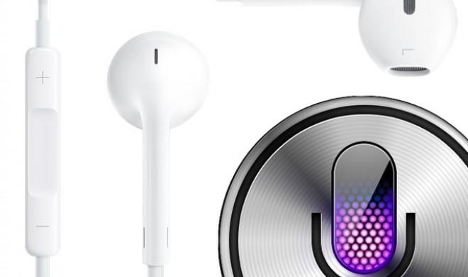 So aktivieren Sie Siri über ein Headset
