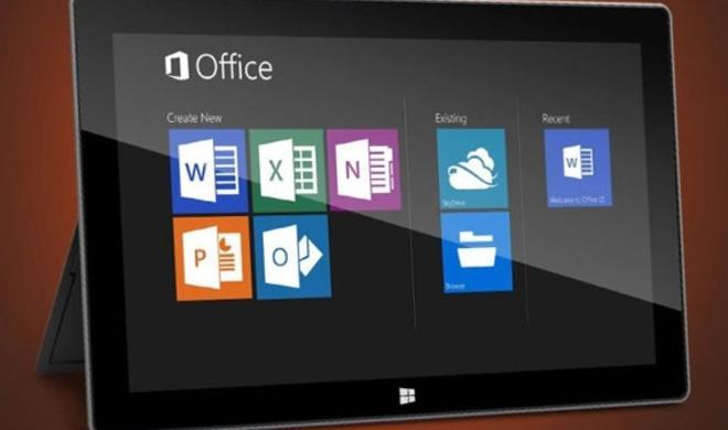 Ballmer: Microsoft arbeitet weiter an Office für iPad