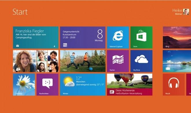 Parallels 8 verbessert USB 3 und Windows 8 Unterstützung